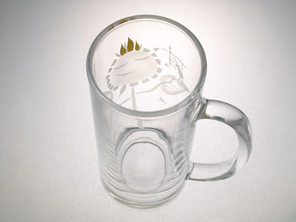 画像2: はなちゃんの乾杯ジョッキ(ヘアサロン)