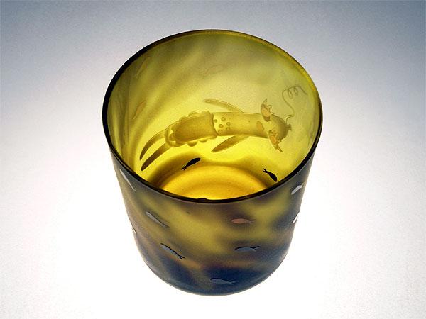 画像1: キウリンのオールドグラス