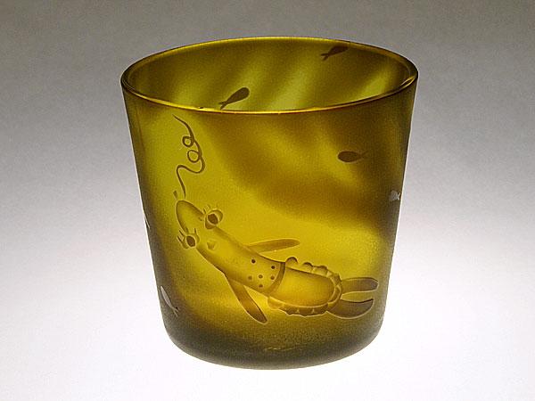 画像2: キウリンのオールドグラス(昔版)