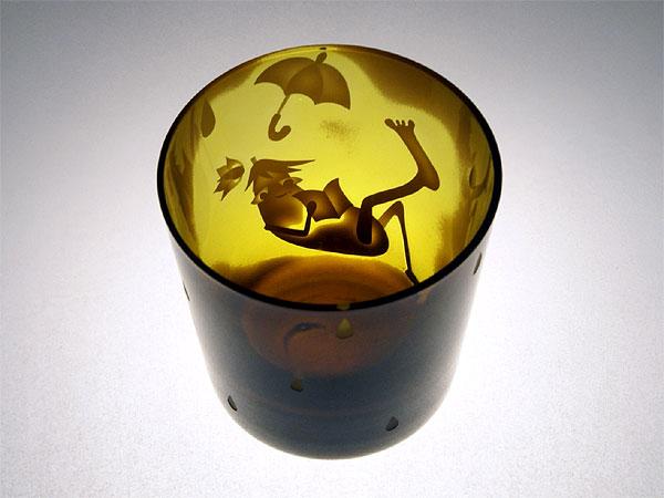 画像1: ナスオのオールドグラス