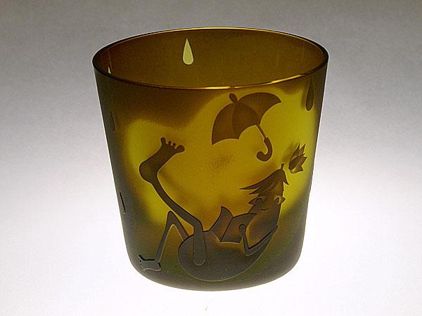 画像2: ナスオのオールドグラス