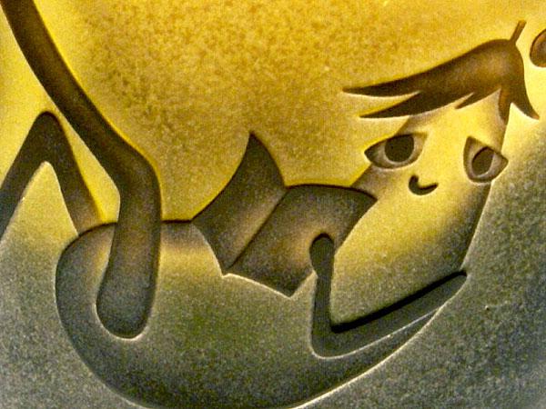 画像4: ナスオのオールドグラス(昔版)