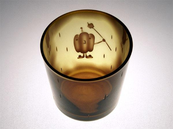 画像1: ピーまんのオールドグラス