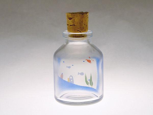 画像2: 蒼い海のしあわせボトル