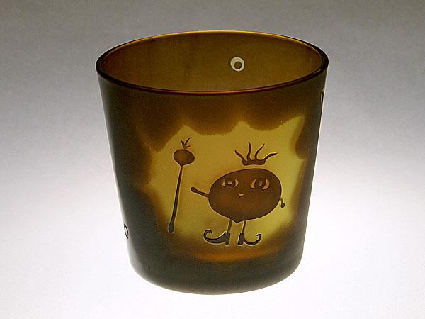 画像2: トマト王子のオールドグラス
