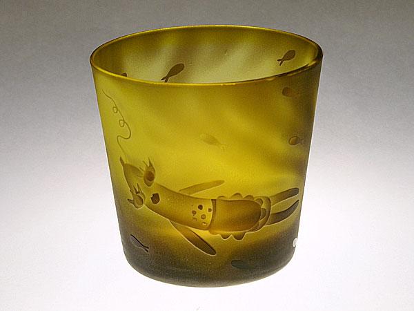 画像2: キウリンのオールドグラス