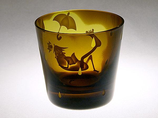 画像3: ナスオのオールドグラス