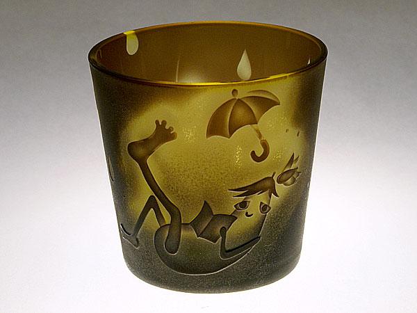 画像2: ナスオのオールドグラス(昔版)