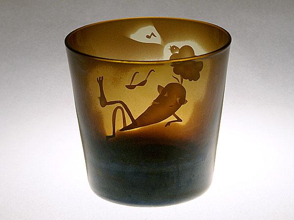 画像3: ニンジンのオールドグラス