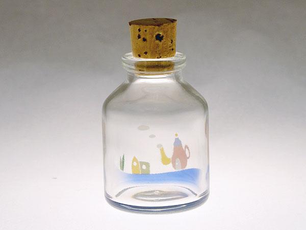 画像2: ポットのおうちのしあわせボトル